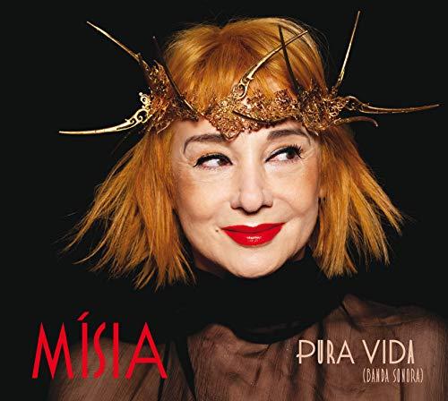 Misia - Pura Vida (Banda Sonora)