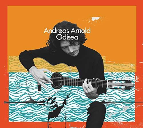Arnold , Andreas - Odisea
