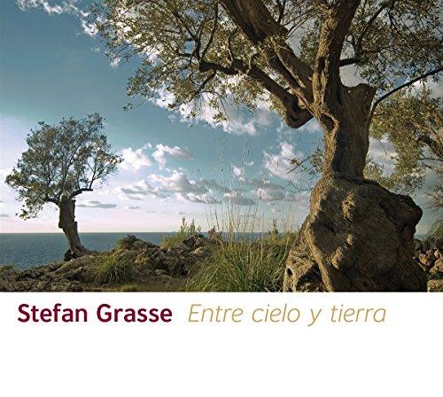 Grasse , Stfan - Entre Cielo Y Tierra