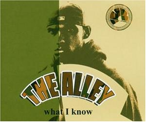 Alley , The - What i know