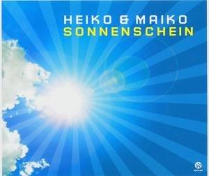 Heiko & Maiko - Sonnenschein (Maxi)