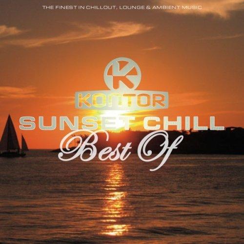 Sampler - Kontor sunset chill - best of