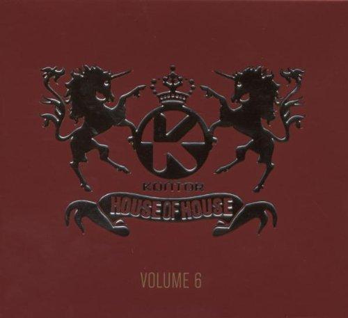Sampler - Kontor - House of House 6