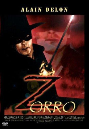 DVD - Zorro - Die Legende