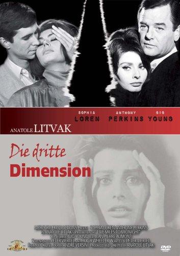 DVD - Die dritte Dimension