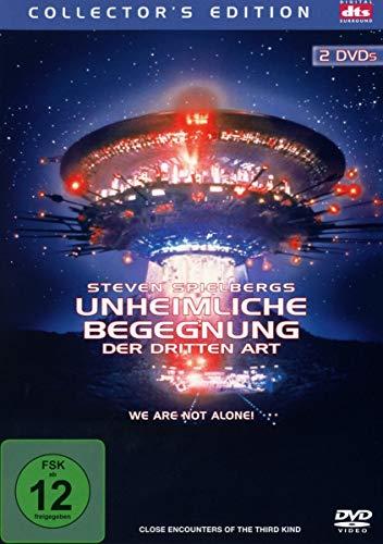 DVD - Unheimliche Begegnung der Dritten Art (Collector's Edition)