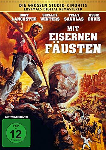 DVD - Mit eisernen Fäusten  (Remastered)