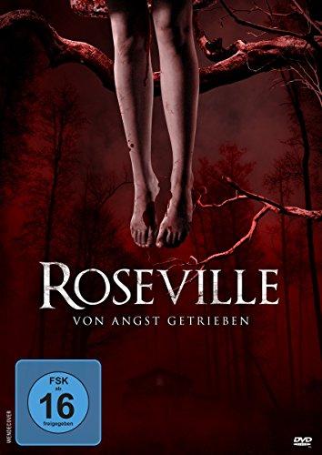 DVD - Roseville - Von Angst getrieben
