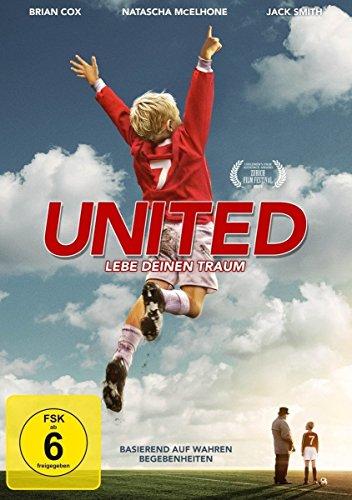 DVD - United - Lebe deinen Traum