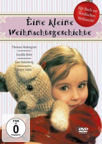 DVD - Eine kleine Weihnachtsgeschichte