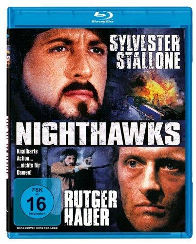 Blu-ray - Nighthawks [Blu-ray]