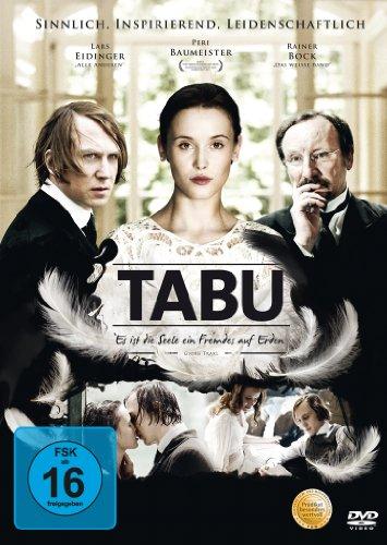 DVD - Tabu - Es ist die Seele ein Fremdes auf Erden