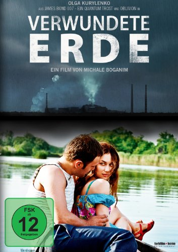 DVD - Verwundete Erde