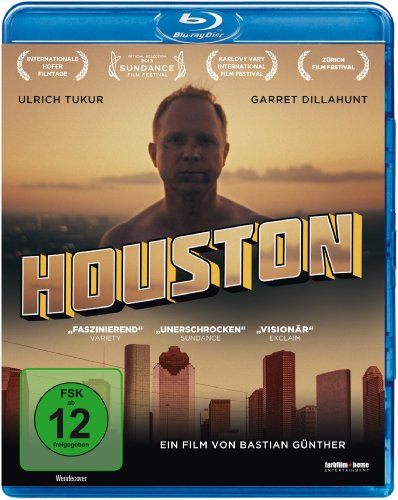 Blu-ray - Houston