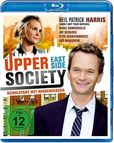 Blu-ray - Upper East Side Society - Schulstart mit Hindernissen