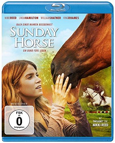 Blu-ray - Sunday Horse - Ein Bund fürs Leben
