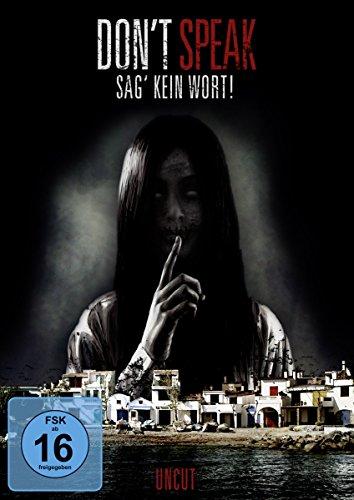 DVD - Don't Speak - Sag' kein Wort!