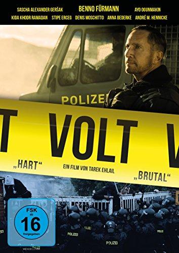 DVD - Volt