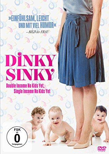 DVD - Dinky Sinky
