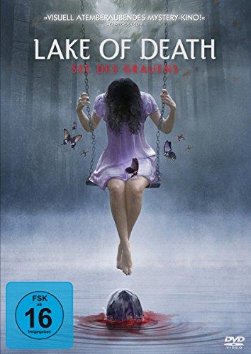 DVD - Lake of Death - See des Grauens