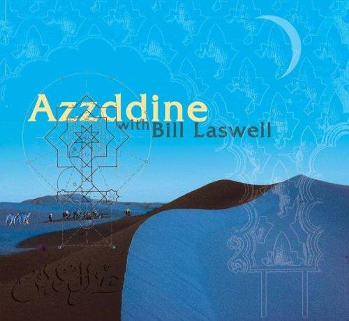 Azzddine - Massafat (With Bill Laswell)
