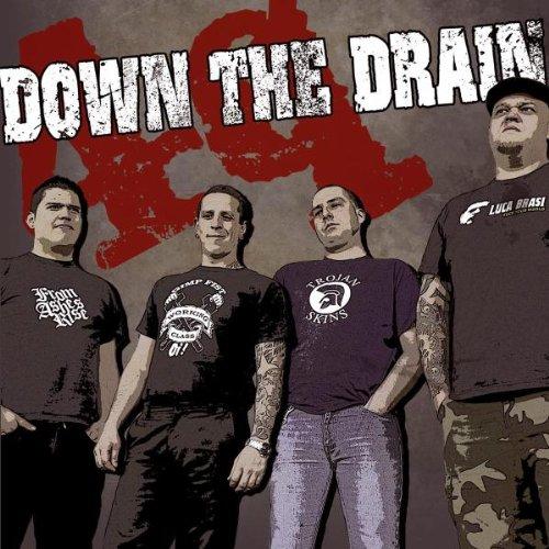 Down the Drain - 4 q