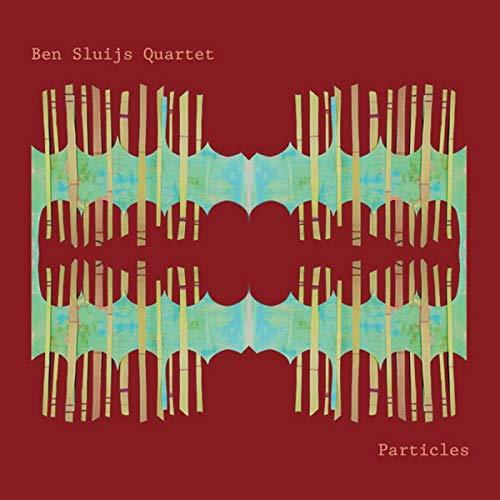 Sluijs , Ben - Particles