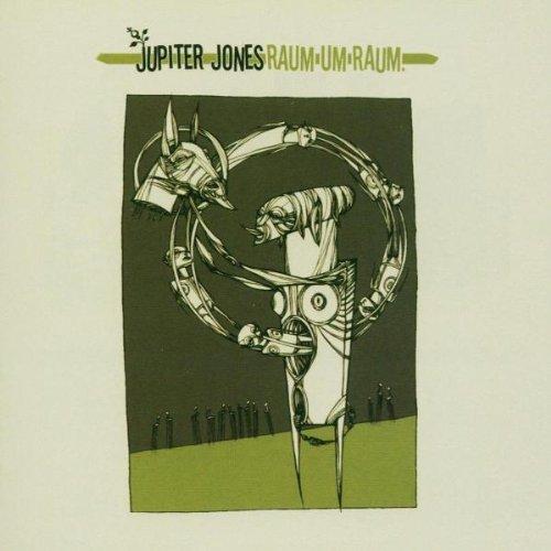 Jupiter Jones - Raum um Raum (+ Bonustracks)