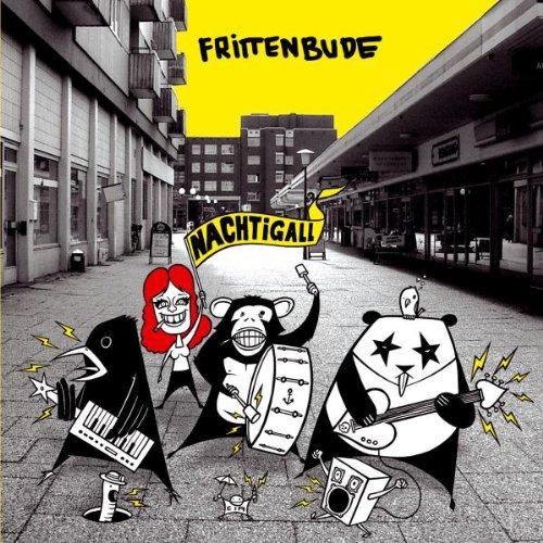 Frittenbude - Nachtigall