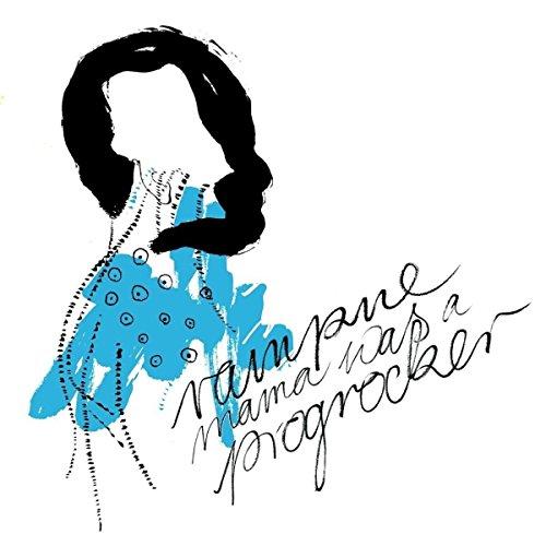 Rampue - Mama Was A Progrocker [Vinyl Maxi-Single]