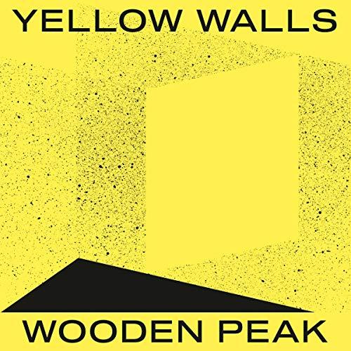 Wooden Peak - Yellow Walls