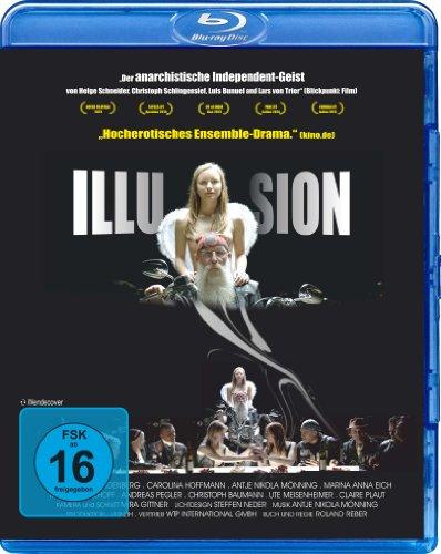 Blu-ray - Illusion