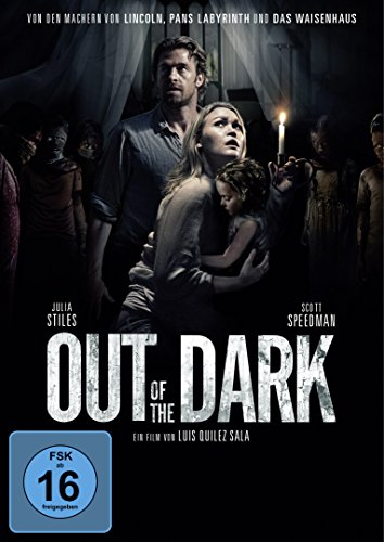 DVD - Out od the Dark