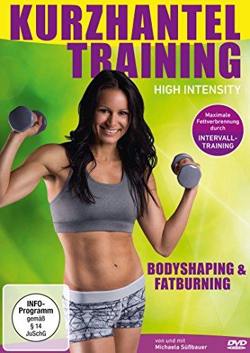 DVD - Kurzhantel Training High Intensity