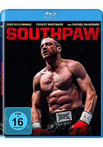 Blu-ray - Southpaw