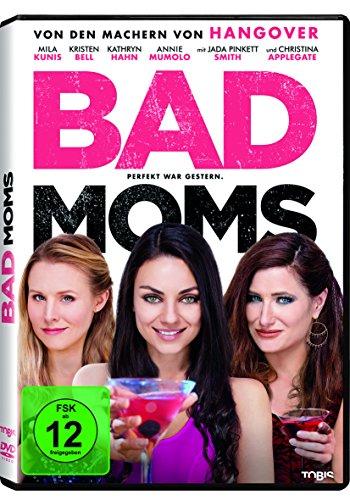 DVD - Bad Moms