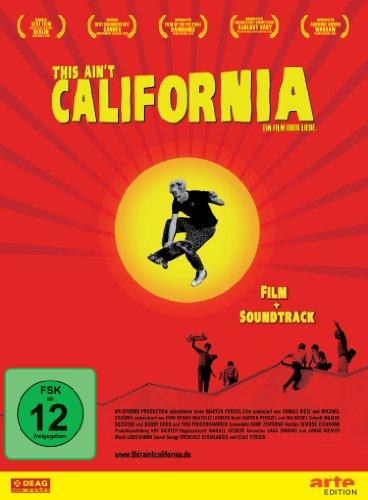 DVD - This Ain't California (DVD CD) (arte Edition)