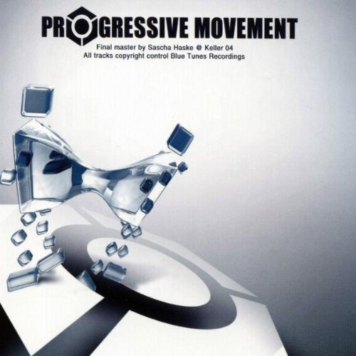 Sampler - Progressive Movement (Compiled By Montagu & Golkonda)
