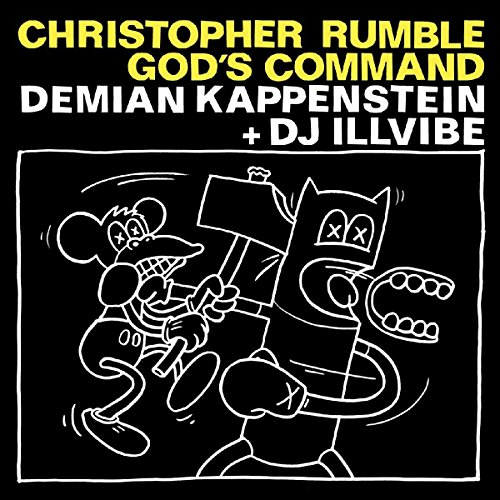 Rumble , Christopher - God's Command