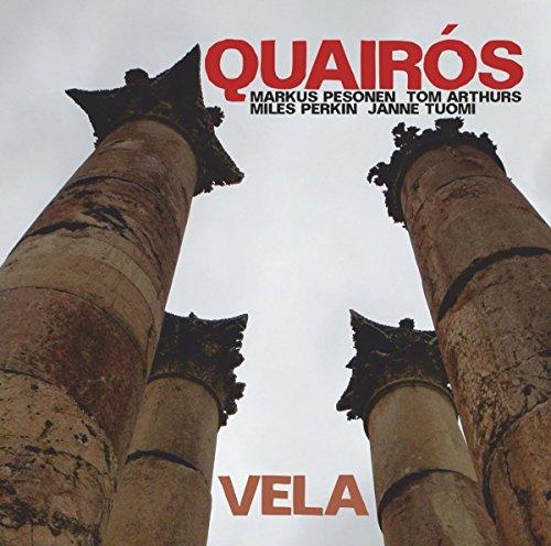 Quairos - Vela