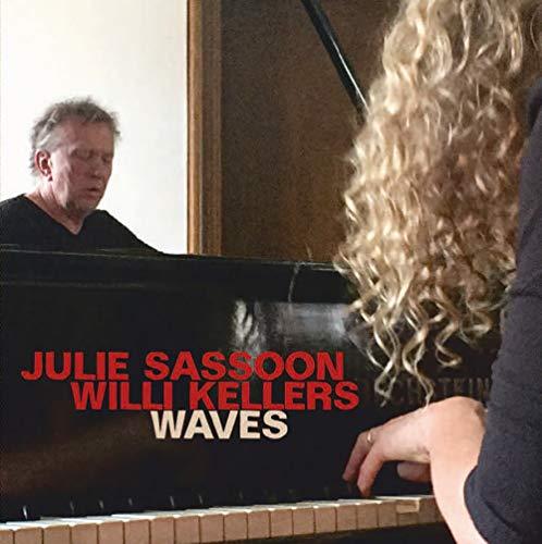 Sassoon , Julie & Kellers , Willi - Waves