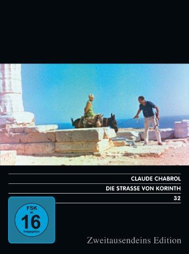 DVD - Die Strasse von Korinth (Zweitausendeins Edition 32)