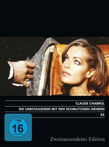 DVD - Die Unschuldigen mit den schmutzigen Händen (Zweitausendeins Edition 33)
