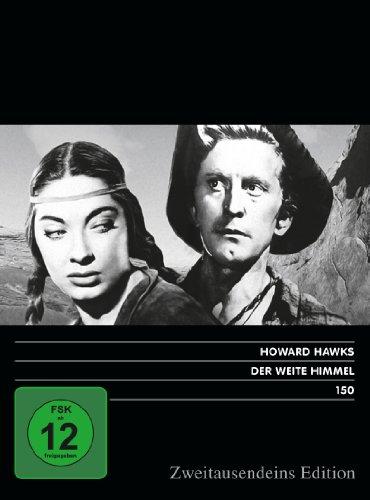 DVD - Der weite Himmel. Zweitausendeins Edition Film 150