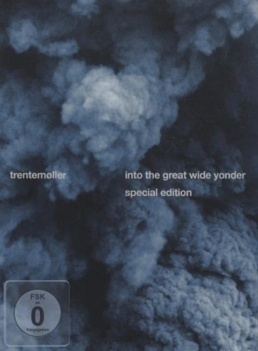 Trentemoeller - Into the Great Wide Yonder (Special Edition mit DVD)