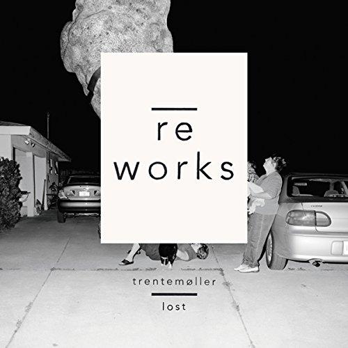 Trentemoeller - Lost - Reworks (Vinyl)