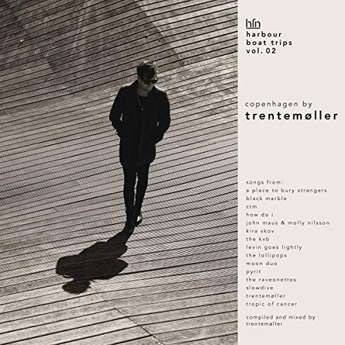 Trentemoeller - Harbour Boat Trips 2 Copenhagen (Vinyl)