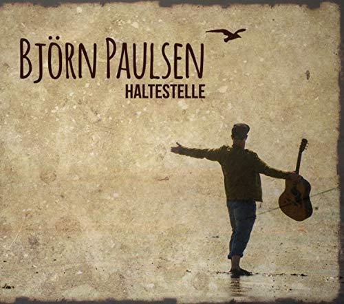 Paulsen , Björn - Haltestelle