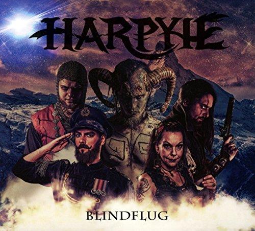Harpyie - Blindflug