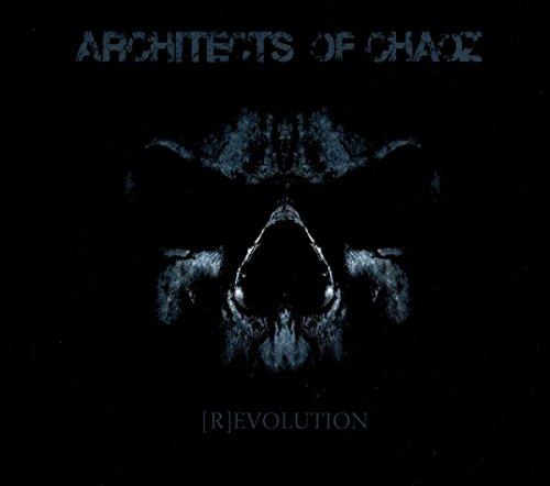 Architects Of Chaoz - (R)Evolution (DigiPak Edition)